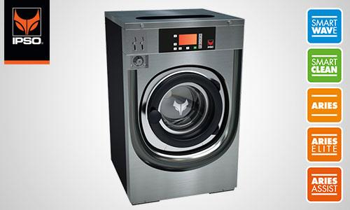 3. Hardmount washers IA-Series