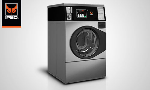 5. Commercial frontload washers CW10 Series