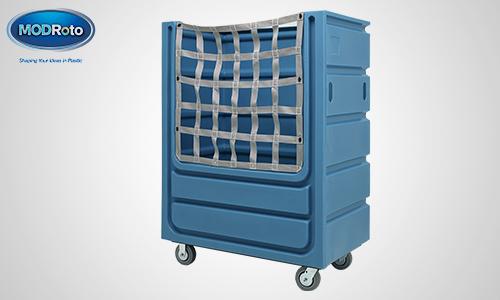 5. 72L-N Laundry Cart